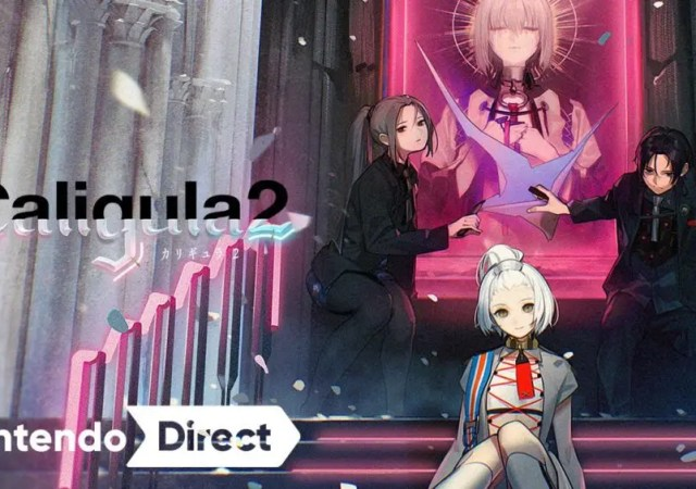 Caligula Effect 2