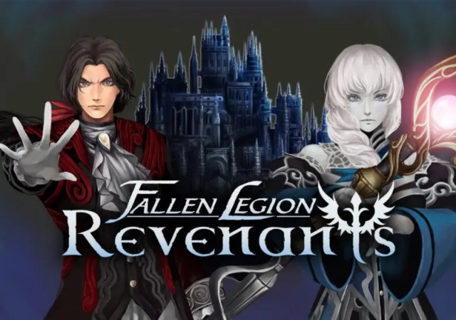 Fallen Legion Revenants
