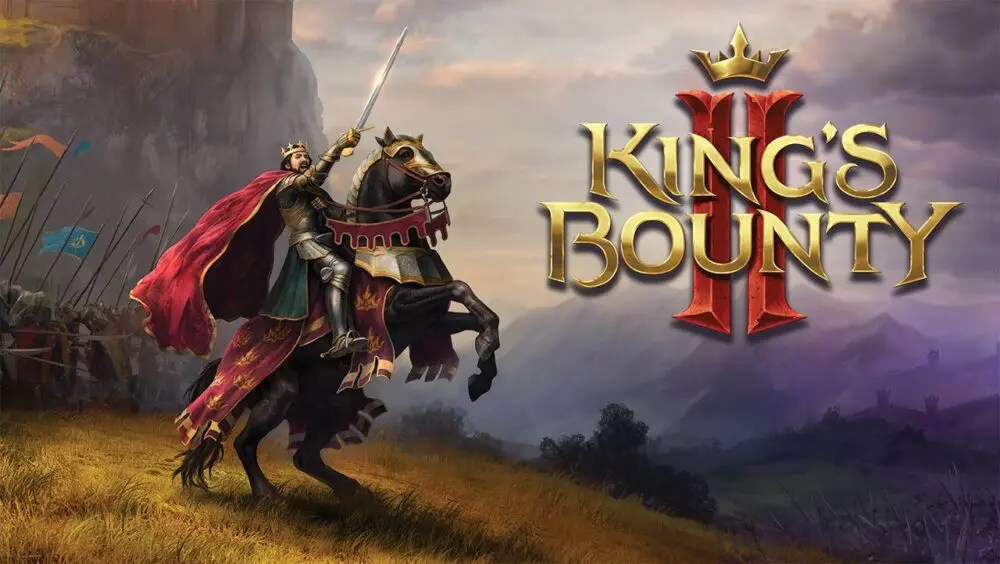 Kings Bounty II King Collectors Edition and pre-order details revealed |  Invision Game Community
