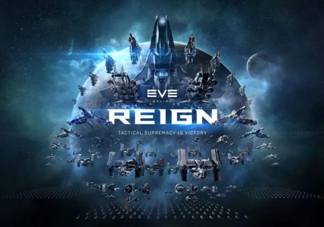 EVE Online: Reign