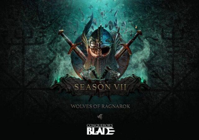 Conqueror's Blade season 7