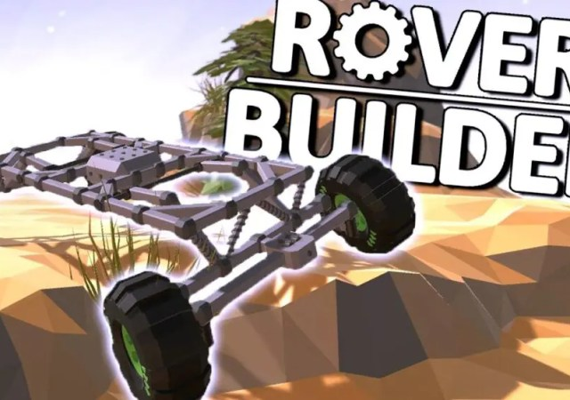 Rover Builder