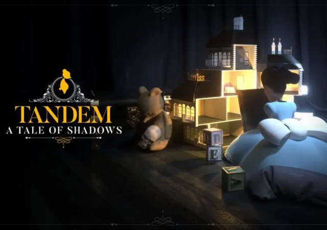 Tandem: A Tale of Shadows