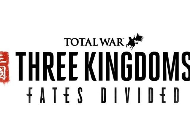Total War Three Kingdoms Fates Divided