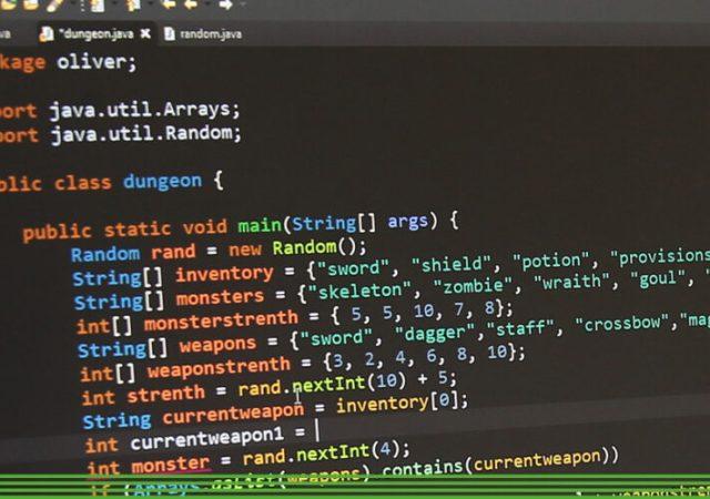 game-coding