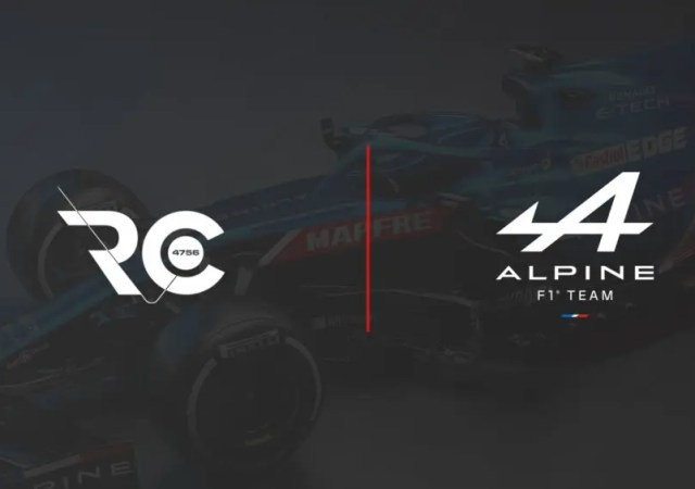 Alpine officially enters esports with Alpine Esports Team