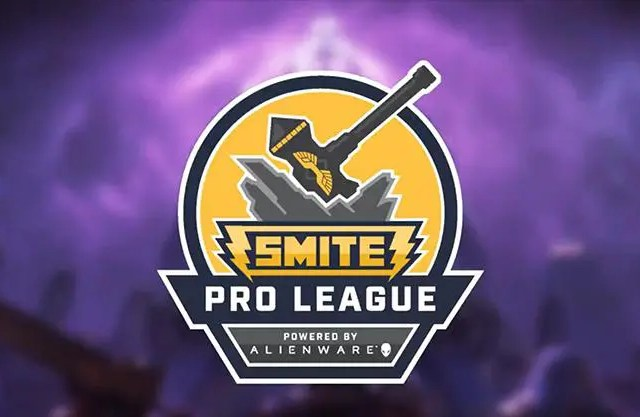 SMITE Kicks off Pro League