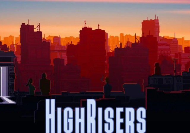 Survival RPG Highrisers