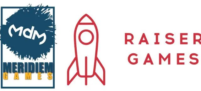 raised games