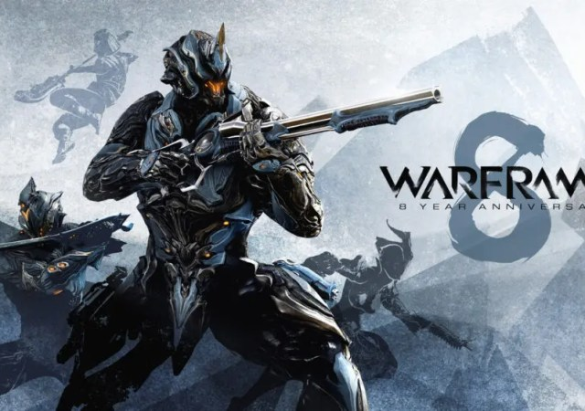 warframe 8 years