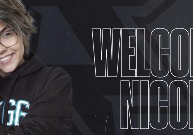 Rix.GG hires Nicole Sølvmose