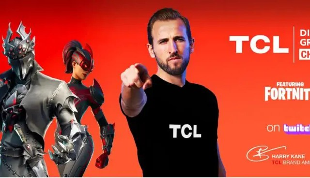 Fortnite Icon Series Gets Harry Kane And Marco Reus Invision Game Community