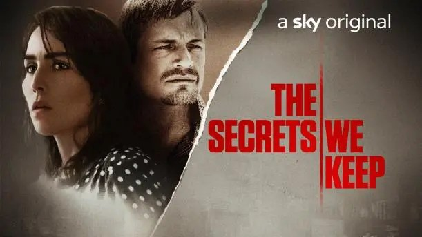 The Secrets We Keep Trailer