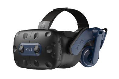 VIVE Pro 2 - front left