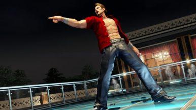 Virtua Fighter 5 Ultimate Showdown - Character Screenshot (Brad)-25102260ace1117ba993.95772379