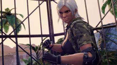 Virtua Fighter 5 Ultimate Showdown - Character Screenshot (Vanessa)-25102260ace112357d76.07376002