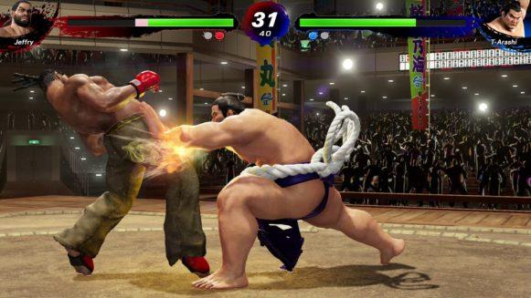 Virtua Fighter 5 Ultimate Showdown - Gameplay Screenshot 2-25102260ace1064079c2.17908286