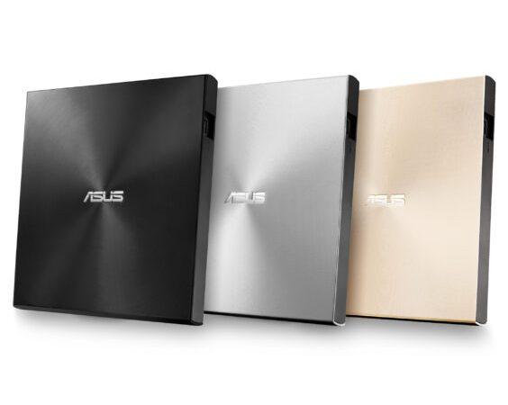 ASUS Announces ZenDrive U8M