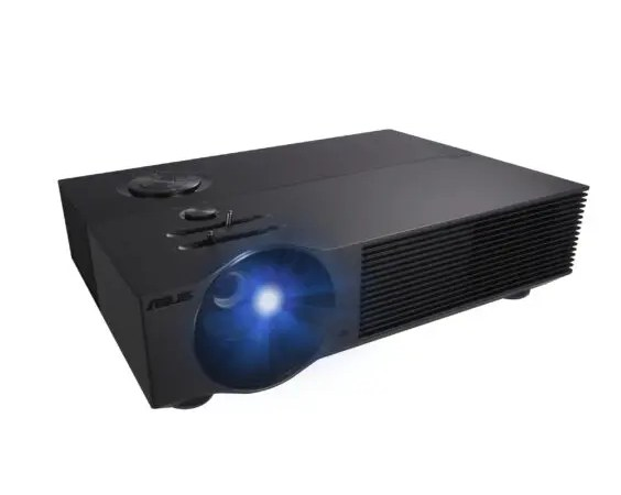 ASUS Announces H1 LED Projector