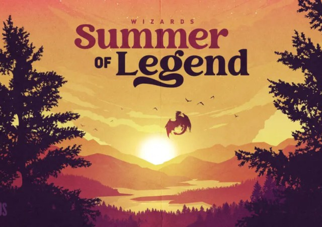 summer of legend
