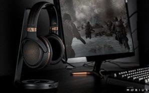 Audeze Mobius Copper FPS Gaming