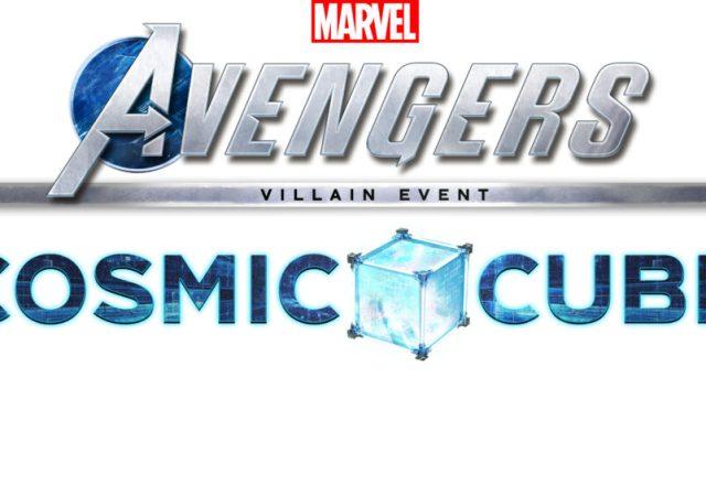 Marvels Avengers Cosmic Cube Update