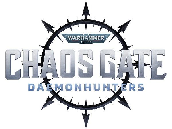 Warhammer 40K Chaos Gate Daemonhunters