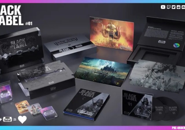 Wired Productions Announce Partnership with Limited Run Games