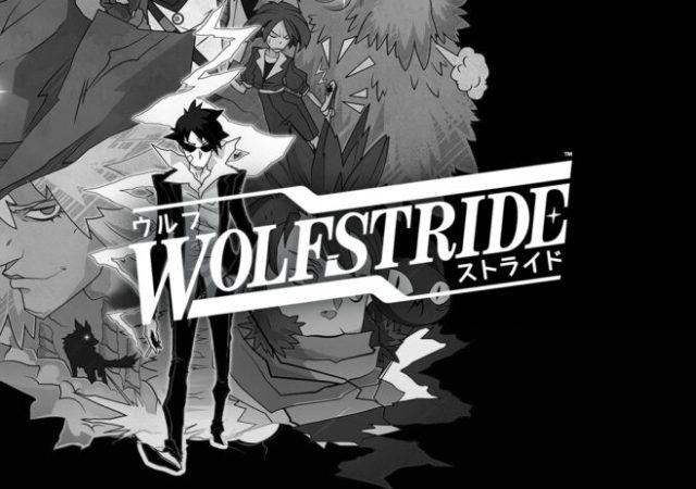 Wolfstride