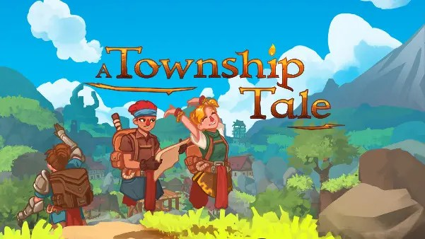 Online VR RPG A Township Tale Coming to Oculus