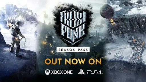 Frostpunk Expansions