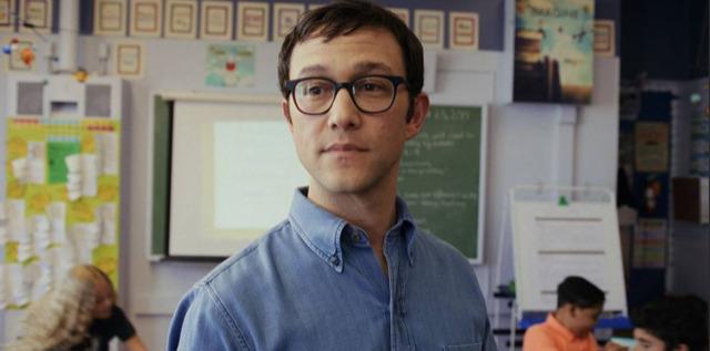 Apple TV+ debuts trailer for Mr. Corman