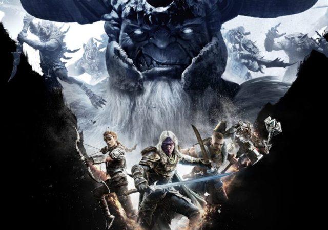 Dungeons & Dragons Dark Alliance Review