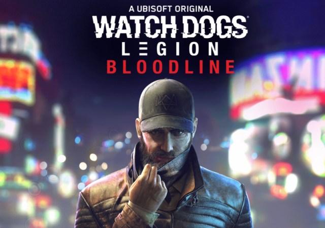 Watch Dogs Legion Bloodline DLC Review