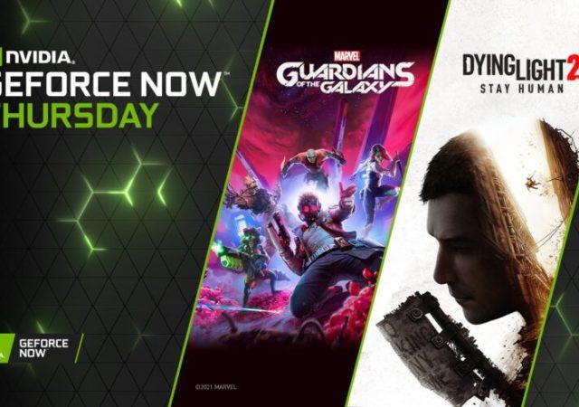 GeForce NOW Gamescom Announcements