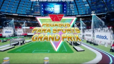 Pegasus Para Sports Grand Prix