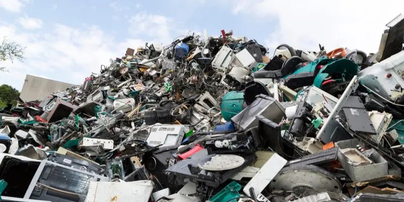 The impact of e-waste and how to manage it