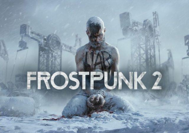 frostpunk 2 announced