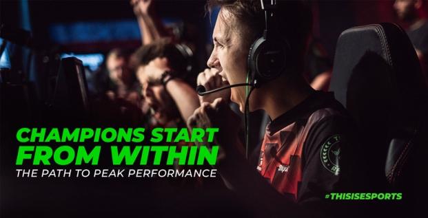 Razer Launches eSports Wellness Program
