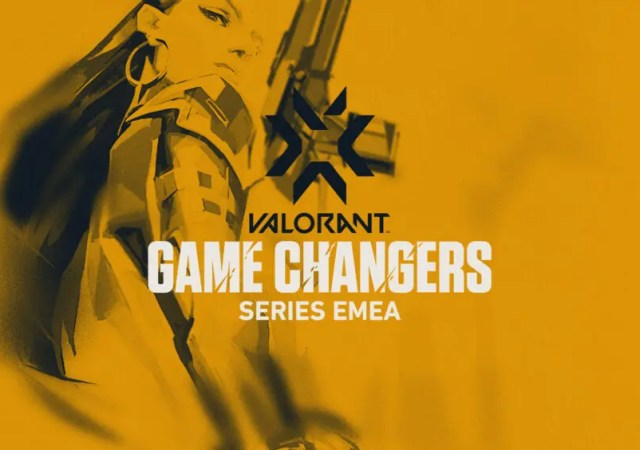 Everything you need to know about VCT Game Changers EMEA