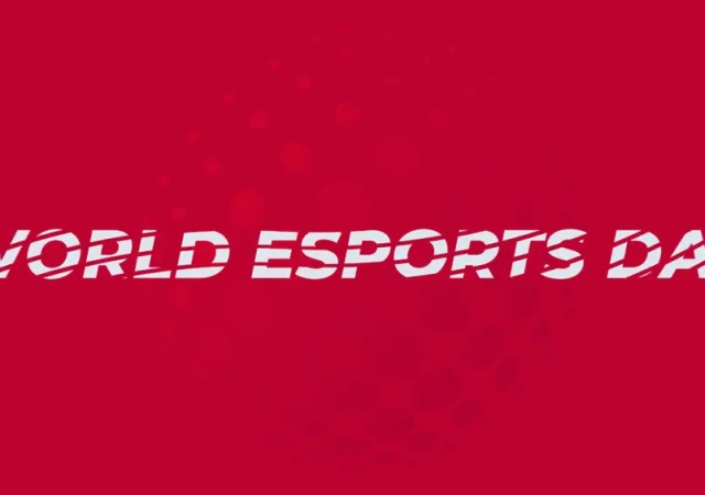 World Esports Day returns for 2021