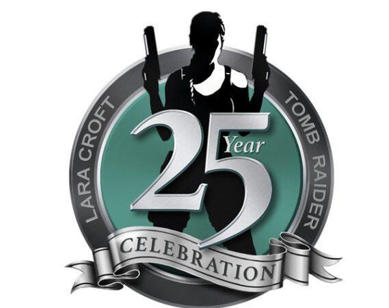 TOMB RAIDER 25th Anniversary Announcements ,SQUARE ENIX, Crystal Dynamic, Eidos-Montréal