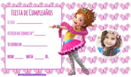 tarjetas de cumpleanos fancy nancy clancy online