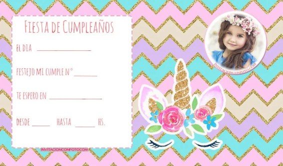 Invitaciones-cumpleanos-con-unicornios-tarjetas-cumpleanos-unicornios