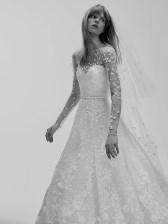 1 Elie Saab Bridal Primavera 2017 B&N