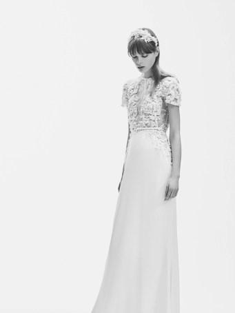 5 Elie Saab Bridal Primavera 2017 B&N