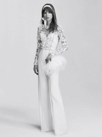 7 Elie Saab Bridal Primavera 2017 B&N