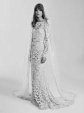 Elie Saab Bridal Primavera 2017 B&N