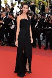 Isabeli Fontana en Cannes 2016