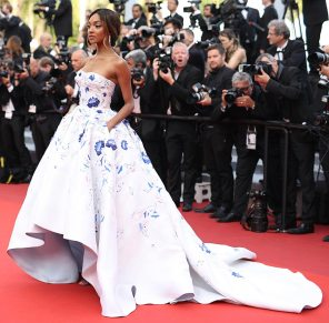 Jourdan Dunn en Cannes 2016